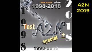 A2N 201?analysé(e)s/TestA2N Special plus/Sam Sneed -Dr Dre