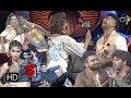 Download Video Dhee 10 |  18th April 2018   | Full Episode | ETV Telugu 3GP MP4 FLV