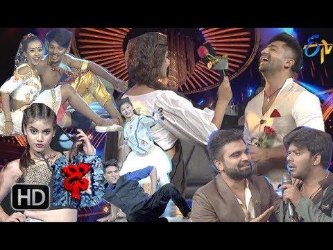 Xxx Mp4 Dhee 10 18th April 2018 Full Episode ETV Telugu 3gp Sex