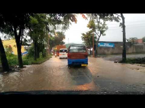 Banjir ciakar sumedang