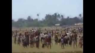 ROHINGYA in Arakan, Burma. Conflict In Sittwe 2013