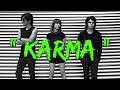 Download Video Cokelat - Karma (Toxic Team Cover) Live at Hamamatsu Japan 3GP MP4 FLV