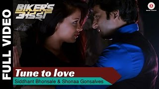 Tune To Love | Bikerr's Adda | Santosh Juvekar & Prarthna Behere