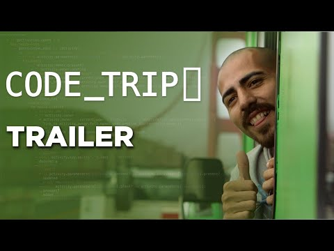Roadtrip Nation: Code Trip Official Trailer