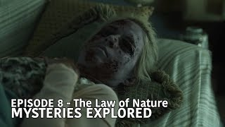 "THE MIST EPISODE 8 ""The Law of Nature"" Mysteries Explored"