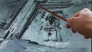 Sphinx: 800,000-7000 Years Old. Geological EVIDENCE