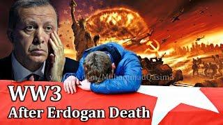 WW3 After Erdogan Death | Sultan: Return Of Ottoman Empire | Turkey Russia vs America