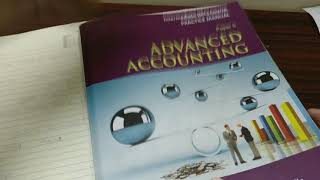 How to get really good marks in Advanced Accounting CA IPCC Exam (Part 1)