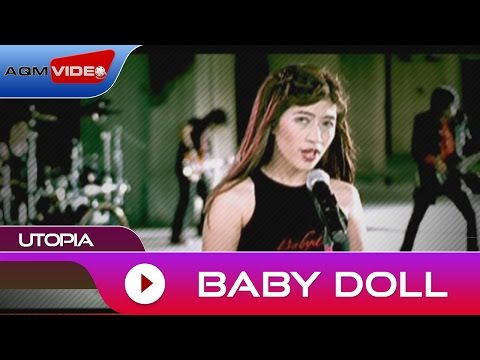 Utopia Baby Doll Official Video