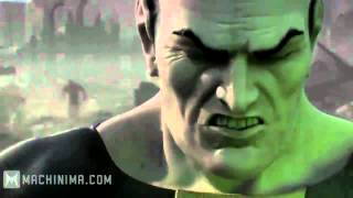 Justice League (DC Universe) 2014 Trailer [HD]...