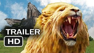 The Lion King - Reborn (2017 Movie Trailer) Parody