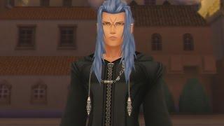 Let's Play Kingdom Hearts II Final Mix Part 30: Not Kairi Too!