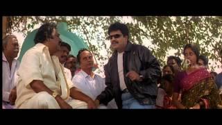 Kadhal Sadugudu - Minor Kunju Vivek's Comedy