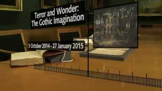 2014 at the British Library