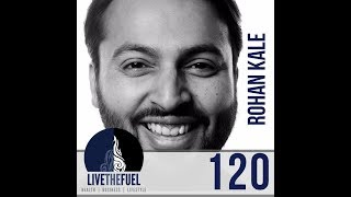 120: Gambling Mistakes, Video Marketing, and Taking Action with Rohan Kale