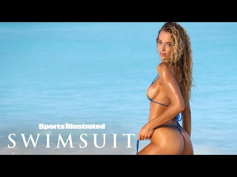 Hannah Ferguson Shoots The Best Photoshoot Of Her Career Uncovered Sports Illustrated Swimsuit