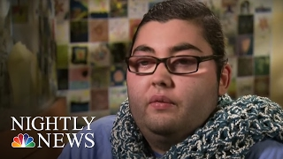 Inspiring America: Foundation Grants Sick Children Chance To Make Dreams Come True| NBC Nightly News