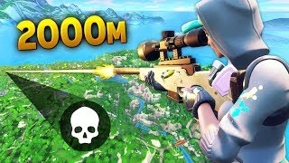 *WORLD RECORD* 2300m SNIPE..!!! | Fortnite Funny and Best Moments Ep.161 (Fortnite Battle Royale)