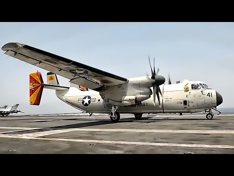 watch United States Navy • Aircraft Carriers In Action