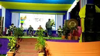 Nahor Bihu // Rajarshi Sarma // Stage Program Video.