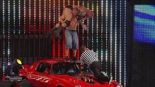 John Cena Vs Batista I Quit Match