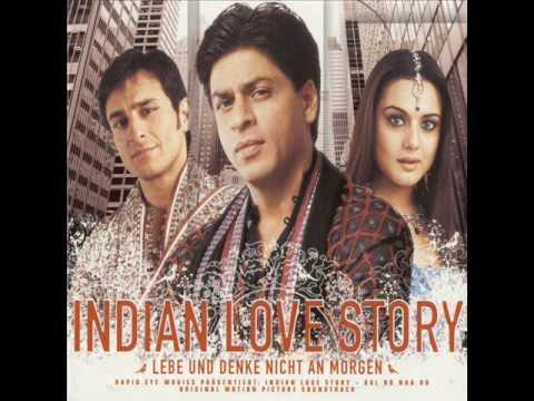 02. Indian Love Story - Maahi Ve
