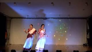 2015 Lebongo DurgaPuja Bollywood Reloaded 08 Dola Re Dola