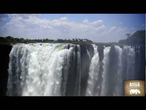 Victoria Falls - A splash of Africa's beauty | Rhino Africa