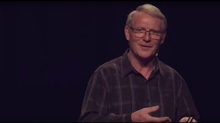 Perfectly broken and ready to Heal | Robin Youngson | TEDxTauranga