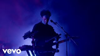 The Wombats - Vevo Backstage with The Wombats