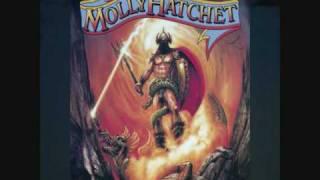 Molly Hatchet - Dreams I'll never see