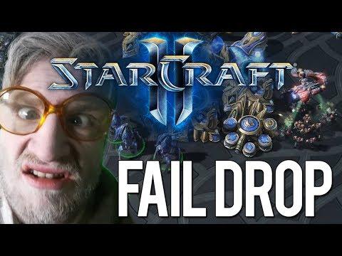 Xxx Mp4 Maxim Mit Dem Fail Drop Starcraft 2 Gegen Maxim Game 3 Der RTS Olympiade 3gp Sex