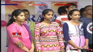 Narayana Schools Got Huge Ranks In SSC 2016 Results | HMTV