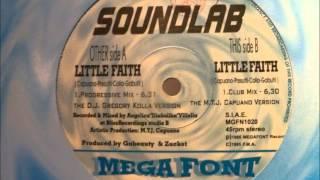 Soundlab - Little Faith