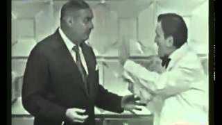Puiu Călinescu şi Marius Pepino - Saramura
