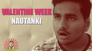 Valentine Day Nautanki - Funny Desi Video
