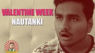 Valentine Day Nautanki - Funny Desi Video