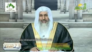 فتاوى الرحمة - للشيخ مصطفى العدوي  27-2-2017