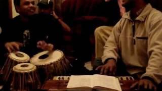 prodip sings baul durbinsha song live(ki shuke jai dinrojoni)