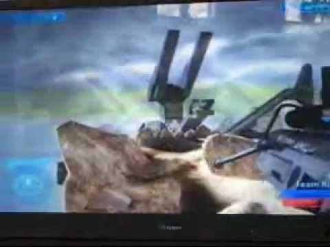 TNT- Halo 2 Montage