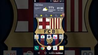 كيفية تحديث نظام ال androidالى آخر إصدار على هواتف ال LG