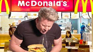 Top 10 Fast Food Items You Should NEVER ORDER According to Reddit!