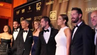 David Bisbal Gala I Love Venezuela 2016