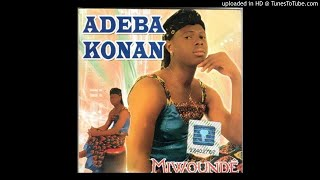 Adeba konan à Logbakro