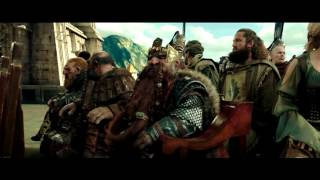 Warcraft Official Trailer #3 2016 Action Fantasy Movie HD