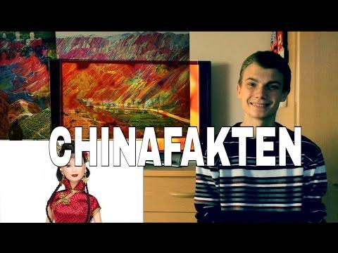 BARBIE ZU SEXY FÜR CHINA | 10 Fakten über CHINA