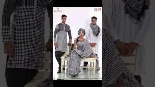 Ami Se O Sakha inspired witty  Bangla natok 2016