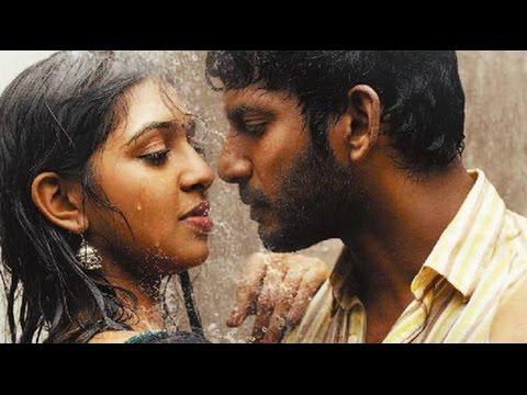 Lakshmi Menon's Attractive explanation about Kissing