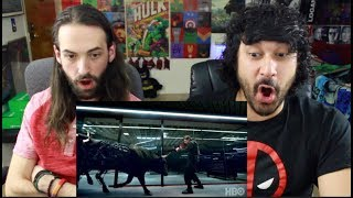 WESTWORLD SEASON 2 | Official Super Bowl Ad TRAILER REACTION!!!