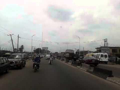Nigeria  Warri